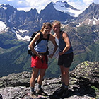 Glacier Guides Hikes - Guided Park Trips