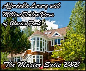Glacier National Park Luxury Hotels Lodging Resorts