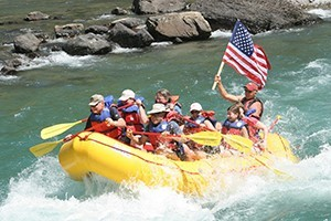 Glacier Raft Company - Rated #1 on TripAdvisor :: Montana's oldest and most experienced whitewater rafting company. Let our expert, courteous guides help you experience the wonderful Middle Fork of the Flathead River.