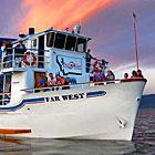 Far West Boat Tours - Flathead Lake Touring