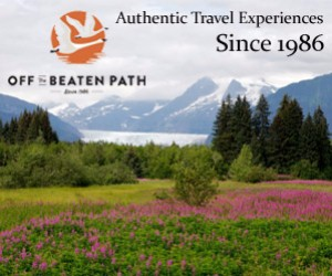 Off the Beaten Path - Glacier Park vacations