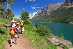 Glacier Guides & Montana Raft Co - Hiking Trips