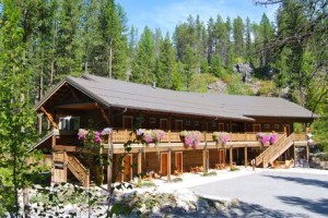 Glacier Guides Lodge & Guest Home
