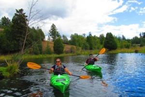 Sea Me Paddle Kayaking Tours • Kayak & SUP Rentals