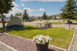 Ennis RV Village and Campground - near Yellowstone