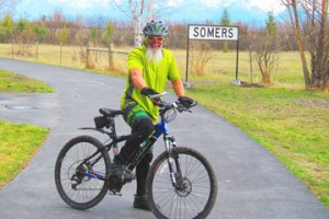 Spoke and Paddle - bike rentals :: Affordable bike rentals around Flathead Lake for funseekers wanting to see the area trails and backcountry. Top-quality equipment for all ages. Offered Half- or Full-Day.
