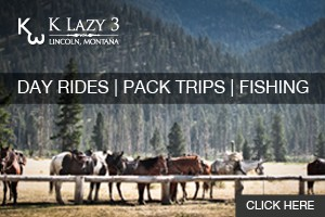 K Lazy 3 Summer Packages : Custom trips welcome. Visit now