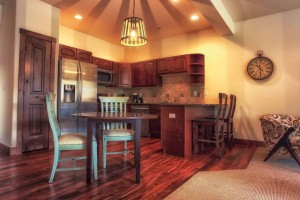 Swanky Rental Suites in Whitefish