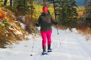 Spoke & Paddle Outdoor Adventure: Glacier Tours :: Venture into Glacier Park for a day or overnight snowshoe or cross country ski tour with an experienced and fun guide! We also offer snowshoe rentals, and winter kayak tours.