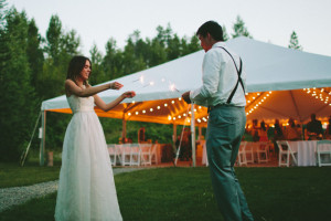 Great Northern Resort - Glacier Park Weddings