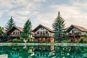 Great Northern Resort - Family Lodges & Suites