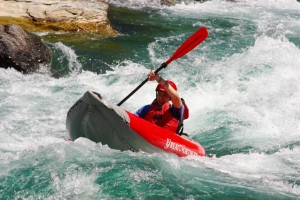 Great Northern Whitewater - Kayak & SUP Trips :: Half-day inflatable kayak trips for single or double paddlers. Or, try our SUP rentals on nearby waters. Both are fine for beginners, and inexpensive to try.