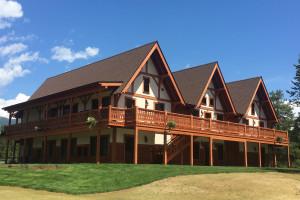 Great Northern Resort - new Glacier Park Lodge
