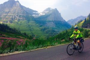 National Park BIKING TOURS | Timberline Adventures