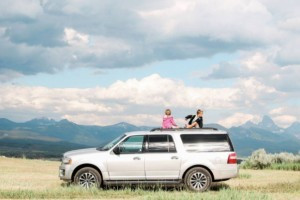 Budget Rental Cars - we welcome wedding groups