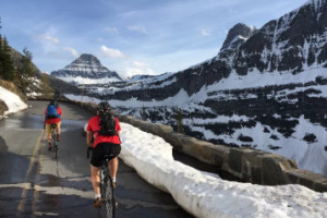 Glacier Guides & Montana Raft Co - Biking Options