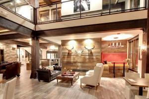 The Firebrand Hotel - newest luxury hotel