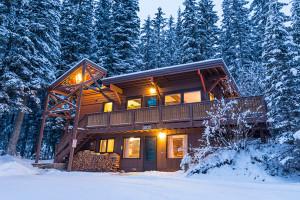 Whitefish Mountain Resort | Private Residences
