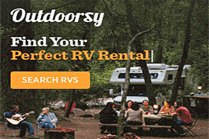 Glacier National Park RV Rentals