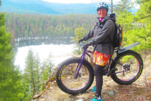 Glacier Treks | bike rentals near Flathead Lake