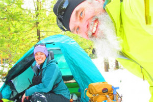 Spoke & Paddle - winter lodging & tour packages