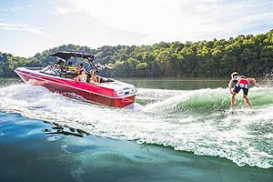 Whitefish Marine | Flathead Lake boat rentals