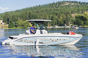 Whitefish Marine | boat rentals in the Flathead