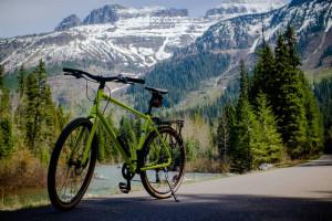 Glacier Outdoor Rentals