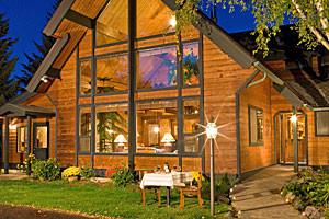 Good Medicine Lodge - TripAdvisor 5-Star
