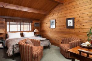 Good Medicine Lodge - a Whitefish Favorite