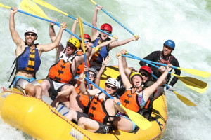 Montana River Guides - Missoula rafting experts