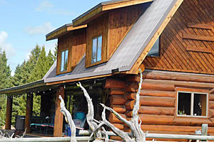 K Lazy 3 - Nightly lodge & breakfast packages