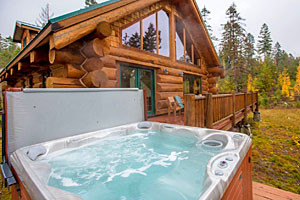 Whitefish Escapes - pet friendly vacation rentals