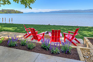 Whitefish Escapes - property rental experts