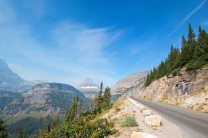 GaperGuide: GPS Self-Guided Glacier Park Tours
