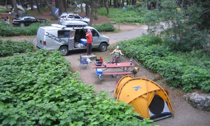 Rising Sun Campground