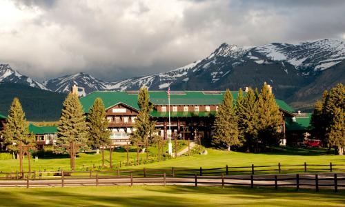 Lodging In Glacier National Park Hotels Lodges