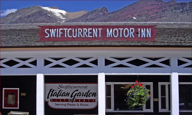 Swiftcurrent Motor Inn Cottages Glacier National Park Alltrips