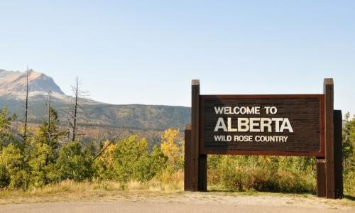 Us Canada Border Montana