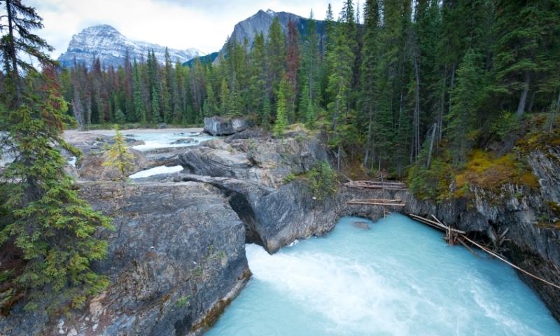 Yoho National Park Bc Canada Alltrips