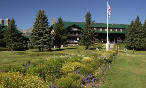 Glacier National Park Lodge Alltrips