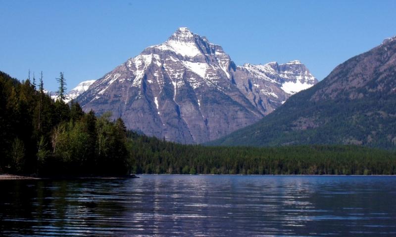 Lake mcdonald glacier national park fishing camping for Fishing in glacier national park