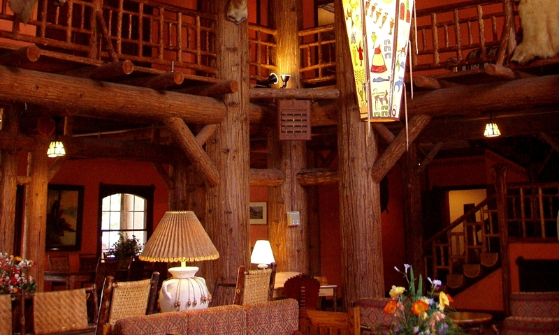Lake Mcdonald Lodge In Glacier Park Alltrips