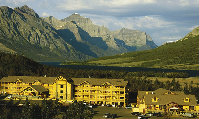 St Mary Montana Mt Alltrips