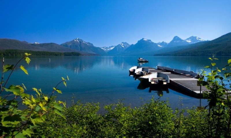 West Glacier Park Montana Alltrips