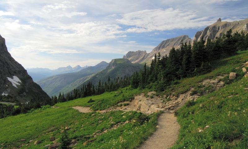 Glacier National Park Summer Vacations Amp Activities Alltrips