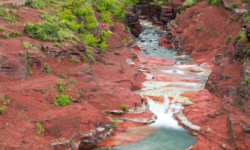 Red Rock Canyon Resort