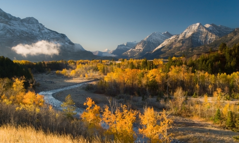 Waterton Lakes National Park Alltrips