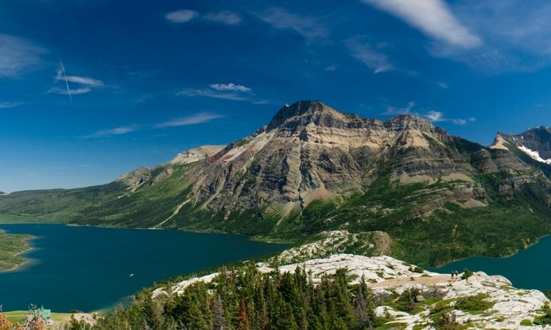 Waterton Lakes National Park Alltrips
