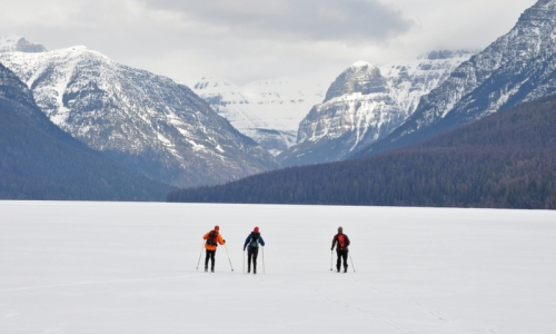 Glacier National Park Winter Vacations Amp Activities Alltrips